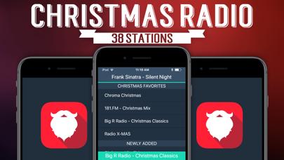 クリスマスラジオ
