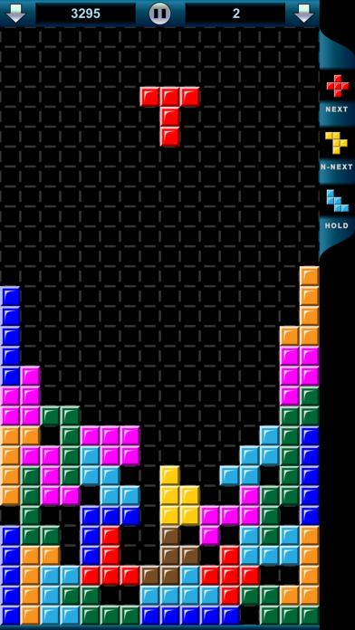 Pentix Classic screenshot1