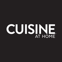 Cuisine at Home