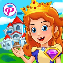 My Little Princess : My Castle