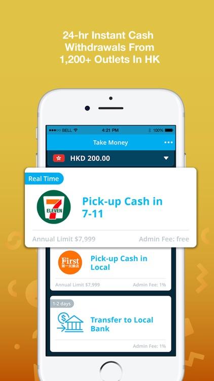 TNG Wallet - 香港人的電子錢包 screenshot-5