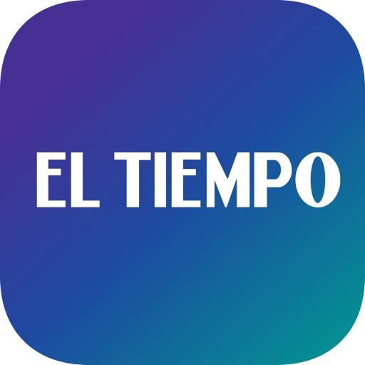 EL TIEMPO iPad