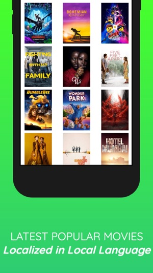 123Movies - Show Box on the App Store