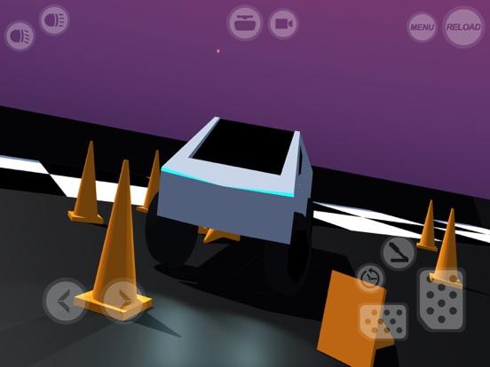Cyber Truck Challenge screenshot 12