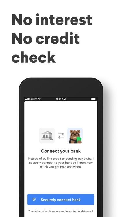 Dave - Banking For Humans screenshot-7