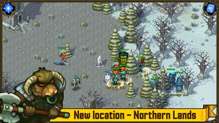 Majesty: Northern Kingdom screenshot-3