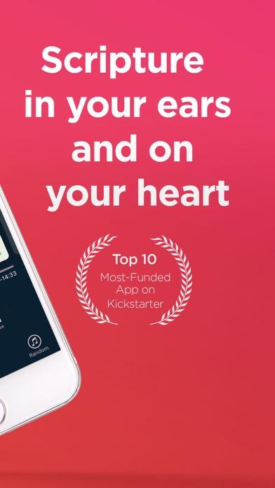Dwell: Audio Bible - Revenue & Download estimates - Apple