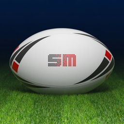 Rugby League Live Apple Watch App