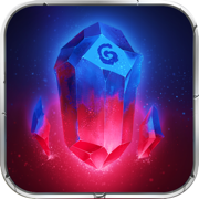 Colorful gemstone synthesis
