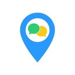 IamHere - Social Marketplace
