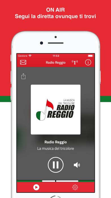 RADIO REGGIO 2