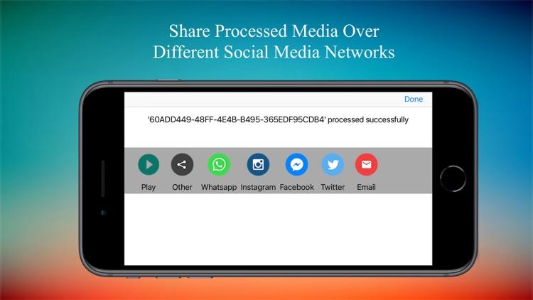 Overlay Video & Image screenshot-3