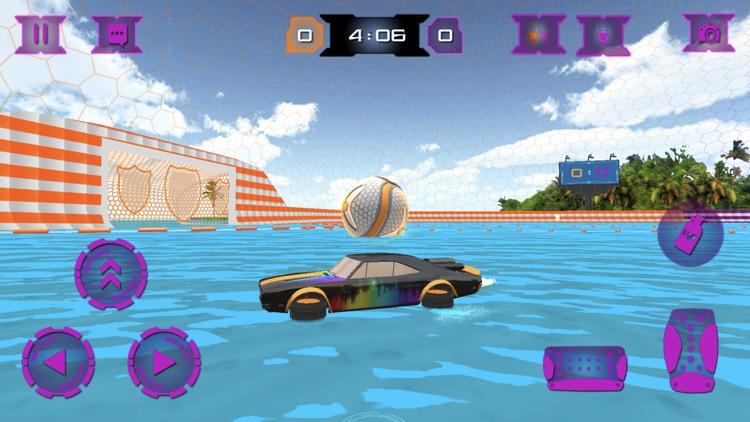 Super RocketBall -Football2019 screenshot-5