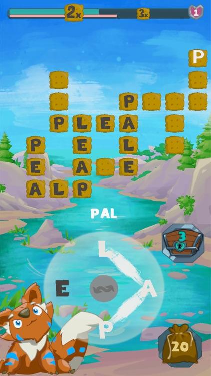 Word Pals screenshot-3