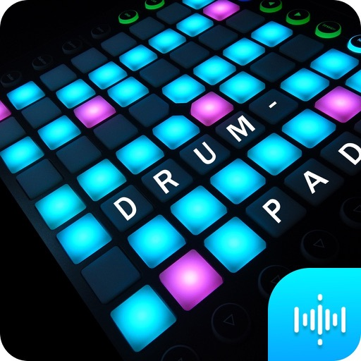Drum Pad - Audio Beat Maker