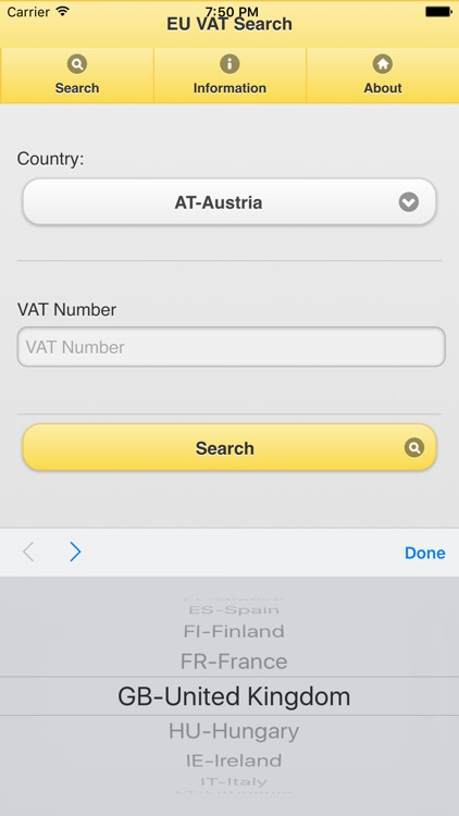 VAT screenshot-3