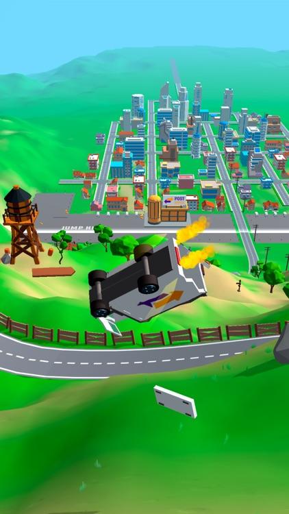Crash Delivery screenshot-0