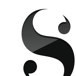 Ícone do app Scrivener