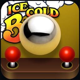 Ice Cold Ball: Classic Arcade