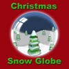 My Christmas Snow Globe