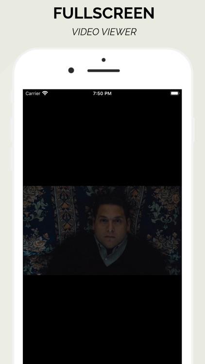 Loop Videos - Repeater screenshot-3