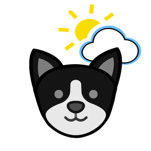 NOAA Weather Radar Puppy