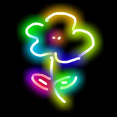 Joy Doodle: Movie Color & Draw