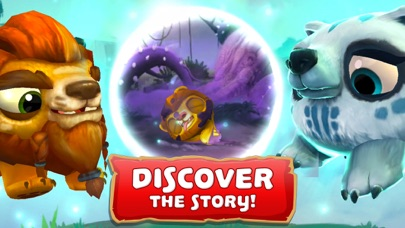 Wild Things: Animal Adventures screenshot 5