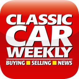 Classic Car Weekly Newspaper
