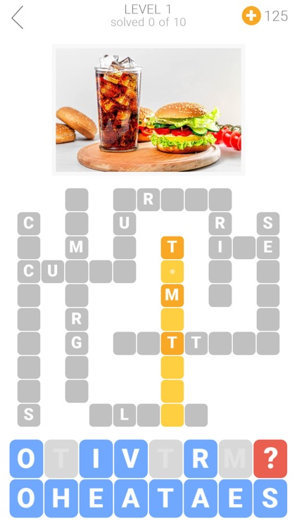 I Love Crosswords 3 screenshot-4
