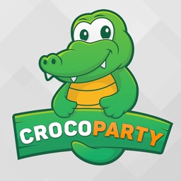 CrocoParty - Party Board Game