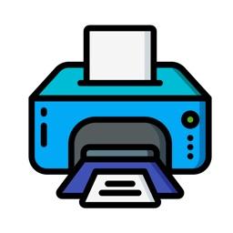 Smart Printer-WIFI print &scan