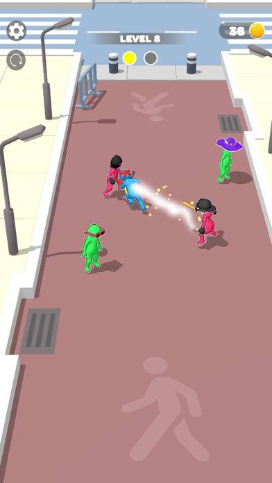 Ninja Bro screenshot 5