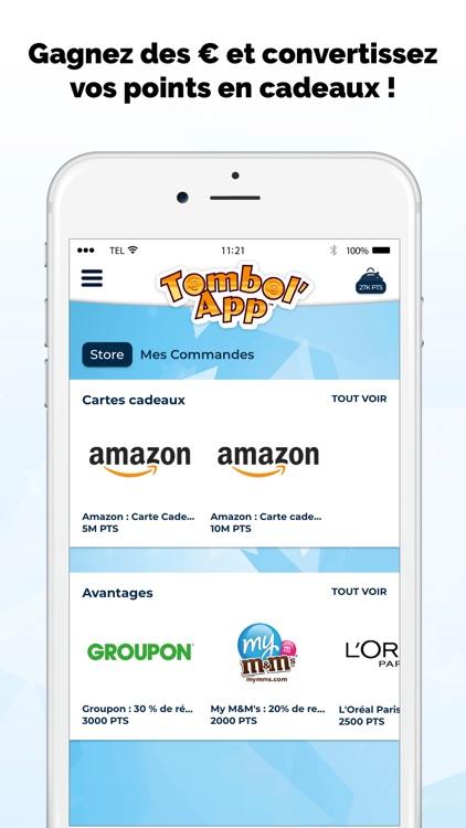 Tombol'App screenshot-3