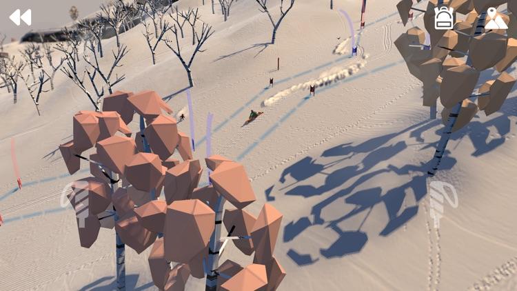 Grand Mountain Adventure screenshot-5