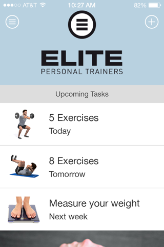 Elite Trainers Amsterdam - náhled