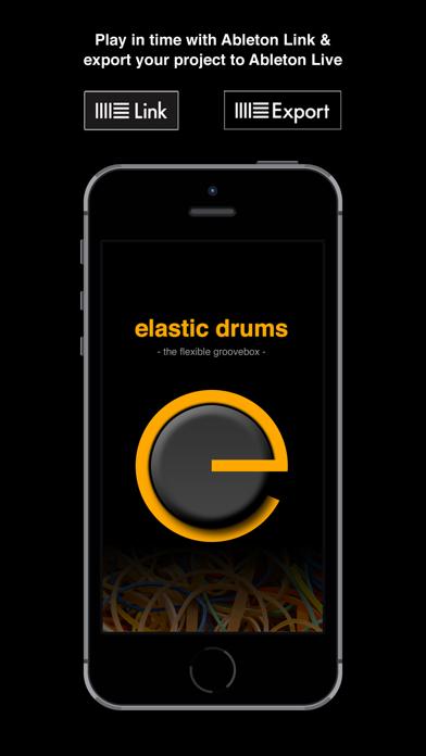 Elastic Drumsのおすすめ画像1