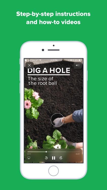 My Garden: Inspiration To Grow screenshot-4