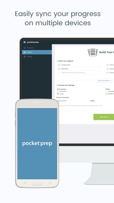 VTNE Pocket PrepScreenshot of 7