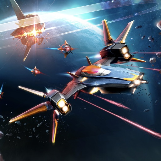Redout: Space Assault icon