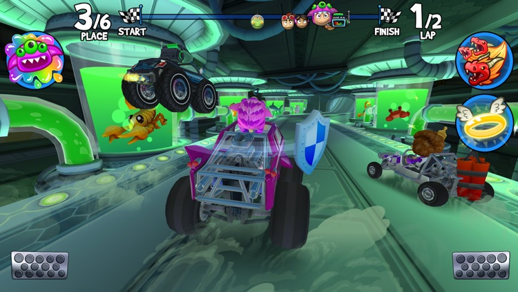 Beach Buggy Racing 2 screenshot-6