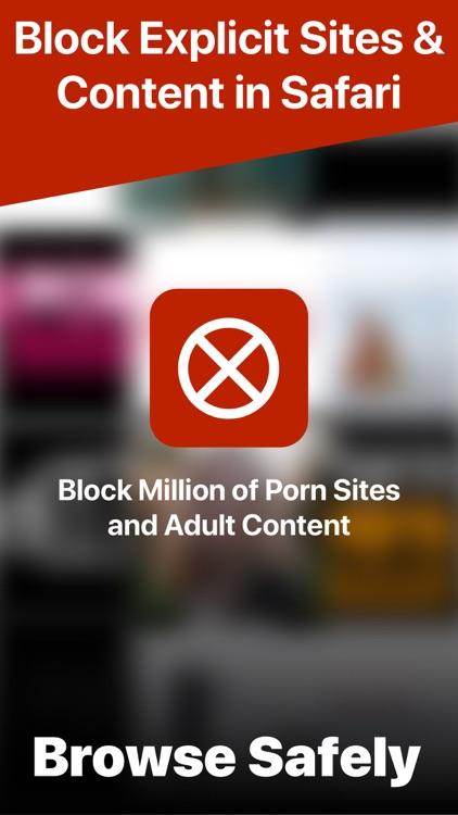 Porn Block Plus