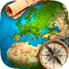 GeoExpert - World Geography - Nerea Sanchez Dominguez
