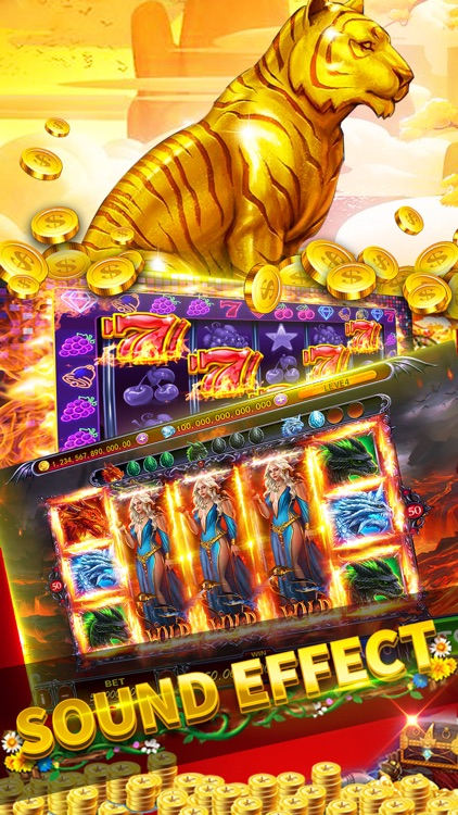 Slots Casino-Casino Slots Game screenshot-2