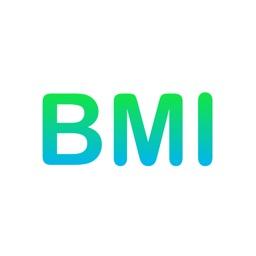 BMI - BMR Calculator