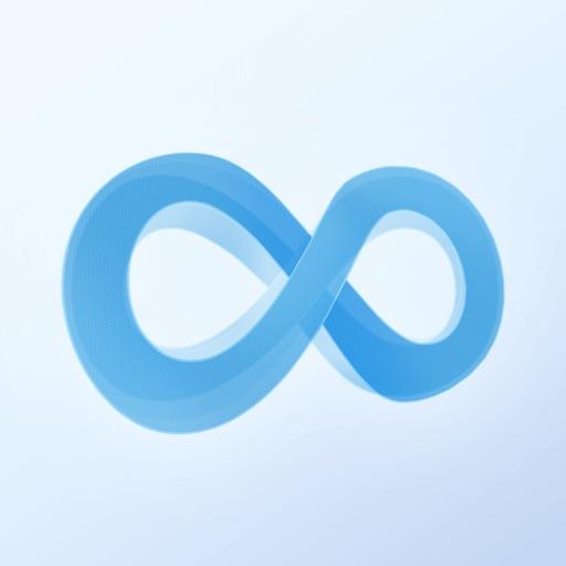 Calculator ∞ icon