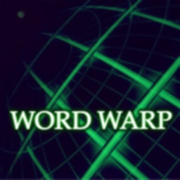 Word Warp - A Word Puzzle Game