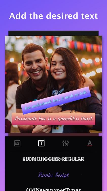 SlideMaker - photo into film screenshot-3