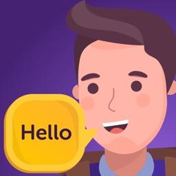 Speak English - Talkezpz