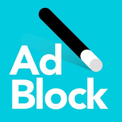 AdBlock by Magic Lasso
